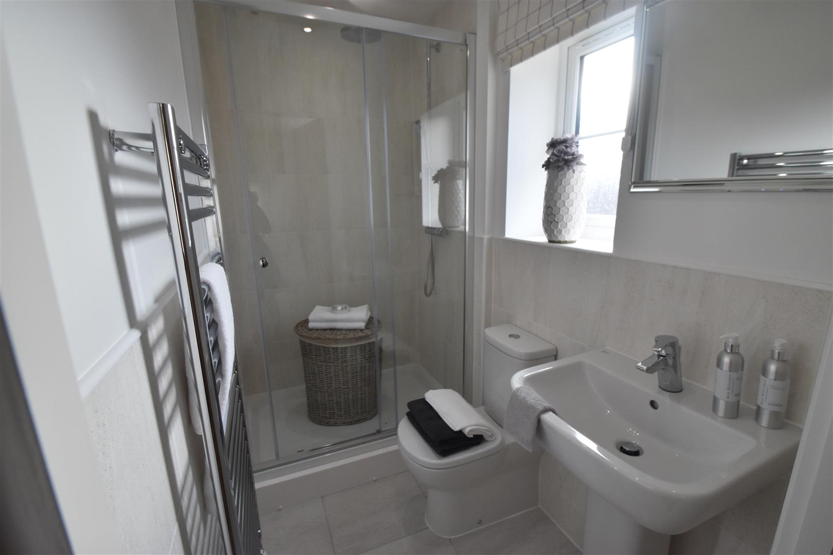 4 Bedrooms Detached House for sale in Mercia Way, Kempsey